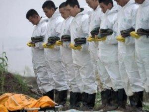 Çin'de gemi faciasında ölü sayısı artıyor: 65 ölü