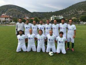 Bodrum Belediyespor, 8'de 8 İle Çeyrek Finale Çıktı