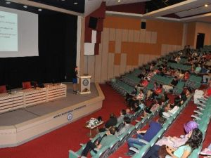 ADÜ'den 'Üniversitelerde Engellilere Yönelik Farkındalık' Konferansı