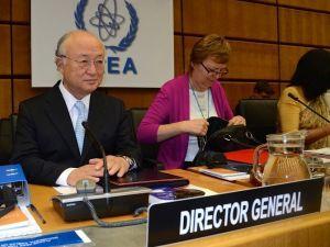 IAEA Başkanı Amano'dan İran'a Nükleer Denetim İçin İşbirliği Çağrısı