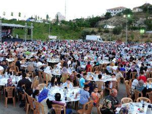 Mamak Belediyesi Ramazan Hazırlıklarına Hız Verdi