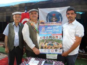 Muğla 8. Yörük Türkmen Şenliği 14 Haziran'da