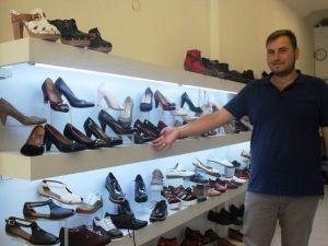 Ortopedik Ayakkabılara Talep Arttı