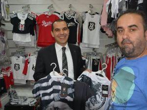Beşiktaş Tır'ı Aşkale'de