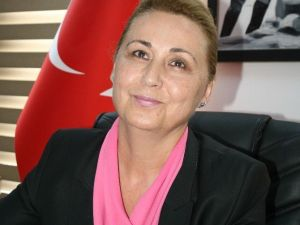 CHP İl Başkanı Müjgan Çakman;