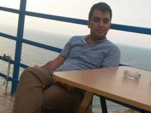 Hayatını Kaybeden Polis Memuru Sungurlu'da Toprağa Verildi