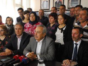 Çakan MHP'de Süreci Değerlendirdi