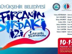 Ünlü Seramik Sanatçıları Eskişehir'e Geliyor