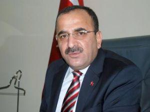 Isparta Şoförler Ve Otomobilciler Odası Başkanı Tural, Seçimleri Değerlendirdi