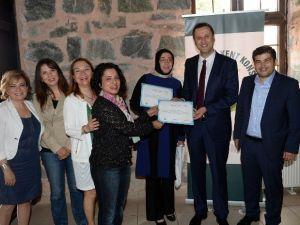 Osmangazi'de Aileleri Mutlu Eden Eğitim