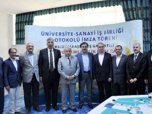 NEÜ'de Değirmencilik Programı Açılıyor