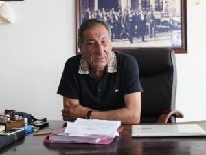 Vekilliği Biten CHP'li Susam Hakkında Suç Duyurusu