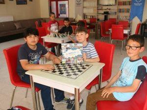 Yozgat Gençlik Merkezinden Değerler Eğitimi Kursu
