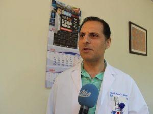 Başhekim Yardımcısından Doktorlara Yönelik Saldırılarla İlgili Açıklama