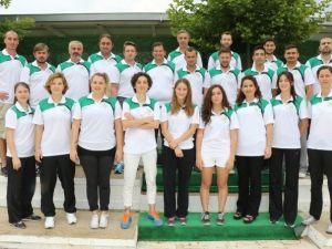 Büyükşehir Belediyespor Yaz Okullarına Hazır