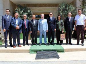 ASEAN Büyükelçilerinden EXPO 2016'ya Tam Not