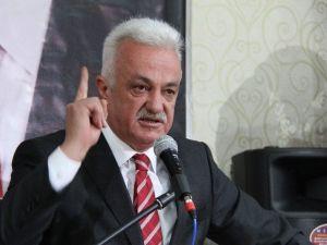 Hayati Hamzaoğlu, Seçmene Teşekkür Etti