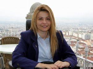 Türkiye'nin Tek Engelli Milletvekili Konuştu