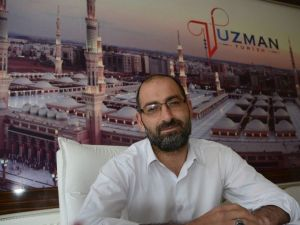Erzurum'da Ramazan Umresine Yoğun İlgi