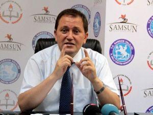 Samsun'da 247 Bin Öğrenci Karne Alacak