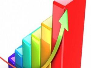 Türkiye, ilk çeyrekte yüzde 2,3 büyüdü
