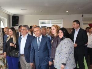 Akçakoca Halk Eğitim Merkezi Sene Sonu Sergisi Açıldı