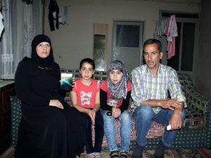 Suriyeli Baba 8 Aydır Zihin Engelli Oğlunu Arıyor