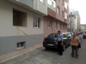 3. Katın Balkonundan Düşen Bebek Öldü