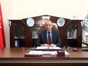 Prof. Dr. Osman Çevik KMÜ Rektör Yardımcısı Oldu