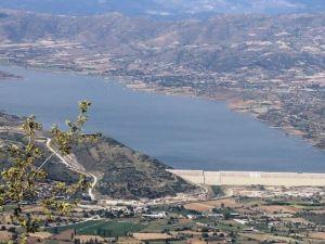 Yağışlar Sulama Barajlarını Doldurdu