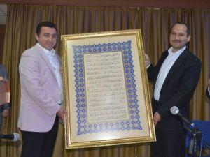 Osmanlıca Kursuna Katılan Kursiyerlere Sertifikaları Dağıtıldı