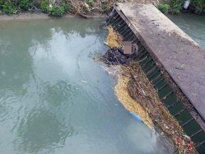 Sulama Kanalına Düşen Yaşlı Kadın Hayatını Kaybetti