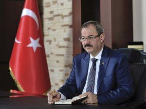 GSO Yönetim Kurulu Başkanı Adil Konukoğlu;