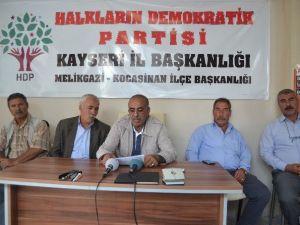 HDP'den Seçim Değerlendirmesi