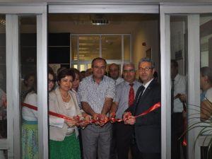 Türkiye'nin İlk Arabuluculuk Merkezi Mersin'de Açıldı