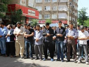İhya-der Başkanı Aytaç Baran Defnedildi