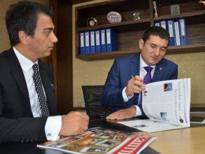 Bakırköy'e Dev Sağlık Kampüsü