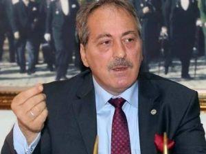 Mep'li Hacımustafaoğlu'ndan Teşekkür