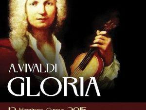 Antdob'dan Müzede Glorıa Konseri