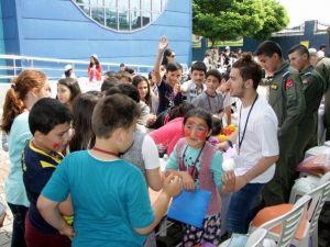 Bursa'da Binlerce Öğrenci Gökyüzüyle Tanıştı