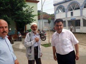 Başkan Kılınç, Güzelköy Mahallesi Sakinleriyle Buluştu