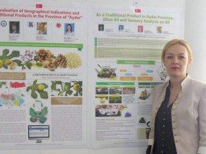 Aydın'ın Geleneksel Ürünleri Makedonya'da Tanıtıldı