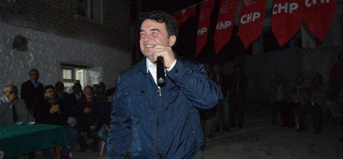 ''Kılıçdaroğlu dururken Davutoğlu'na mı oy vereceksiniz''