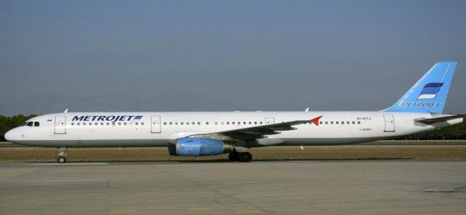Yolcu uçağı düştü, 224 kişi hayatını kaybetti
