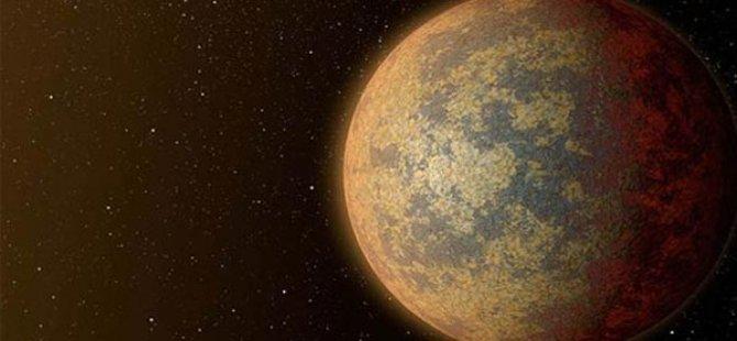 Dünya'ya benzeyen yeni bir gezegen bulundu