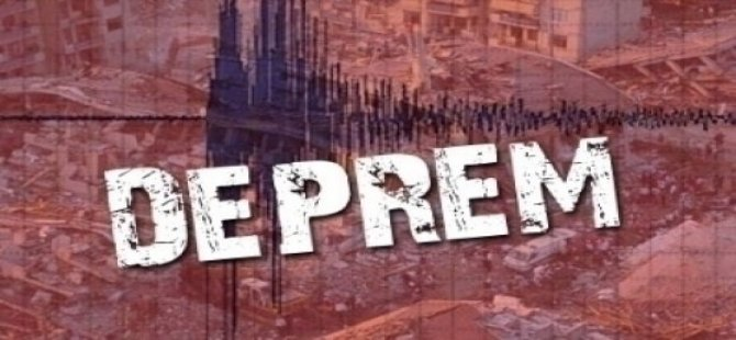 Son Dakika: Çin'de 7,2 büyüklüğünde deprem