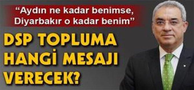 """""""Aydın ne kadar benimse, Diyarbakır o kadar benim"""""""