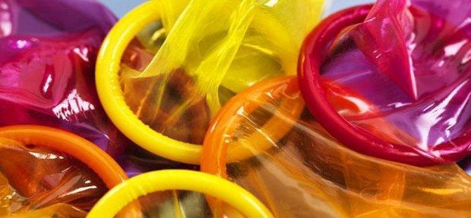 Yeni nesil kondomlar geliyor!