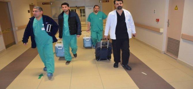 Organları 3 kişiye umut oldu!
