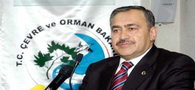 Bakan Eroğlu'dan Aydın 'a onay geldi!